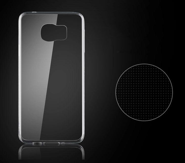 Ốp lưng silicon Galaxy S6