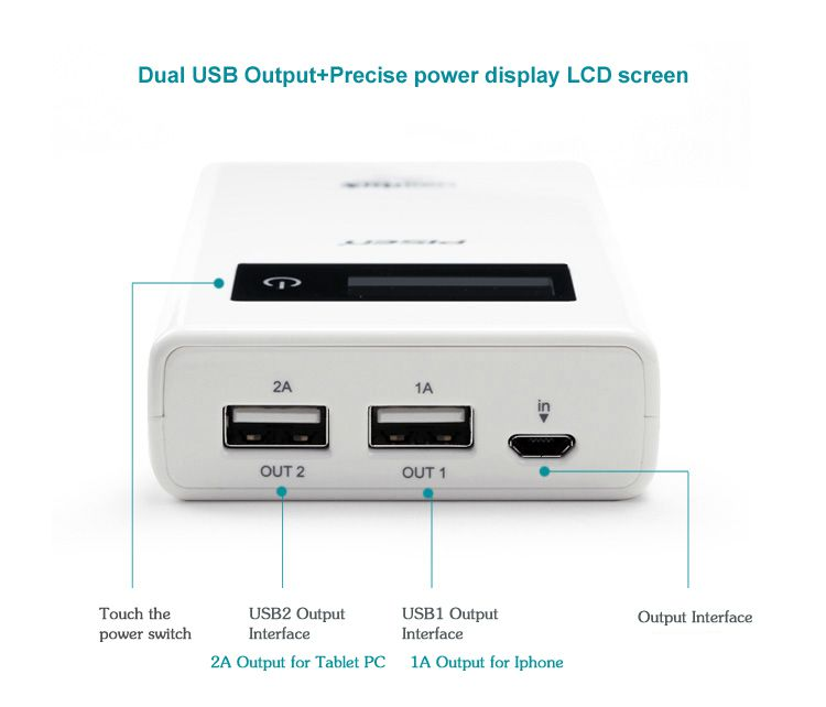 Pin-du-phong-Pisen-LCD-Power-Station-10000mAh