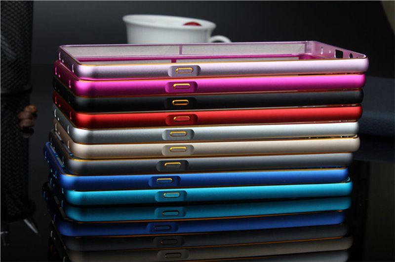 ốp viền Galaxy A7 bo tròn chỉ vàng phong phú màu sắc