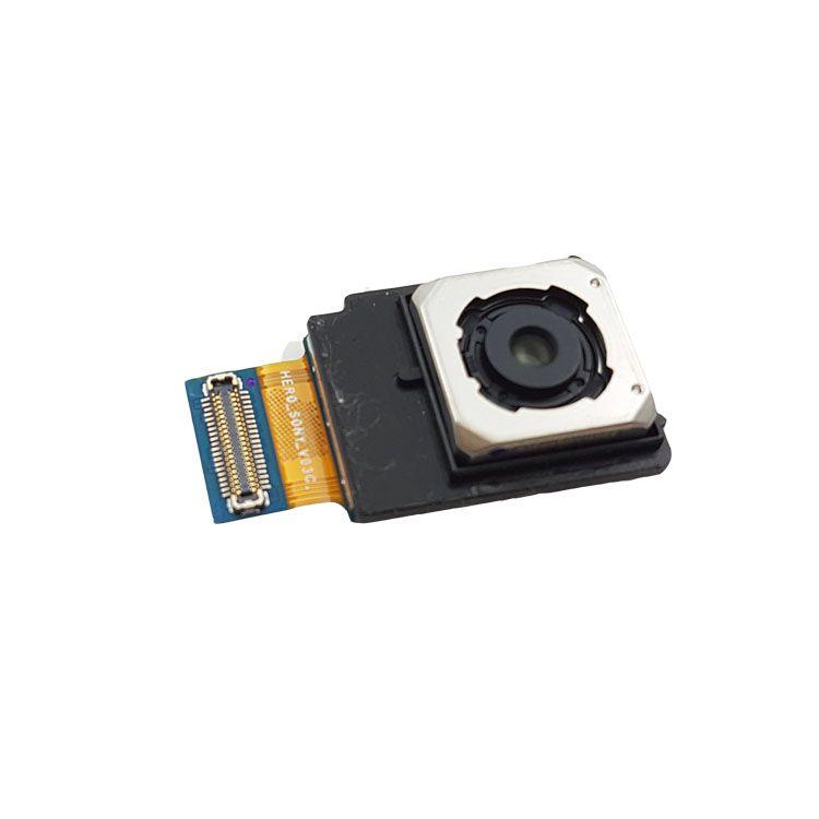 Camera sau Galaxy S7 Edge chính hãng