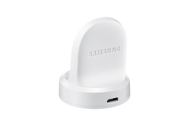 Đế sạc không dây đồng hộ Samsung Galaxy Gear S2 chính hãng