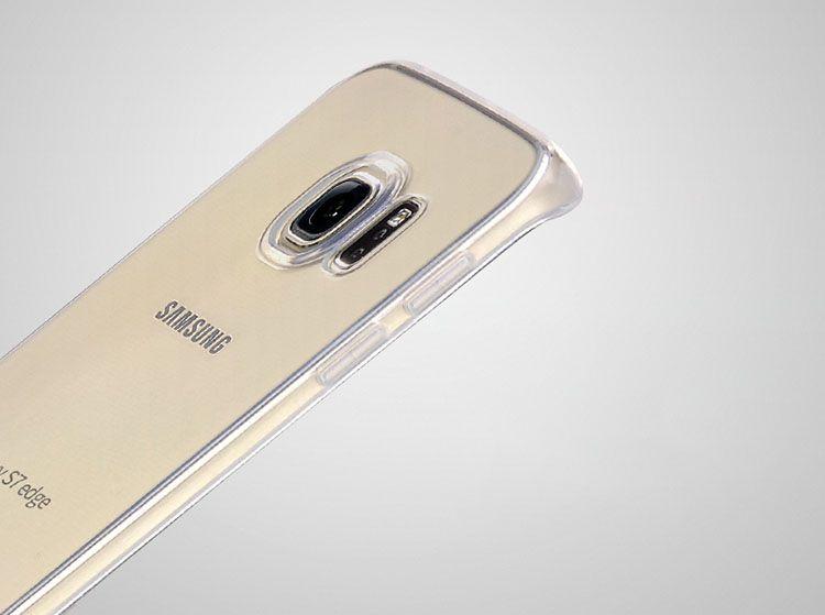 Ốp lưng Silicon Galaxy S7 Edge hiệu Hoco