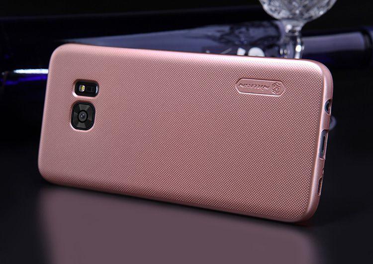 Ốp lưng Galaxy S7 Edge hiệu Nillkin