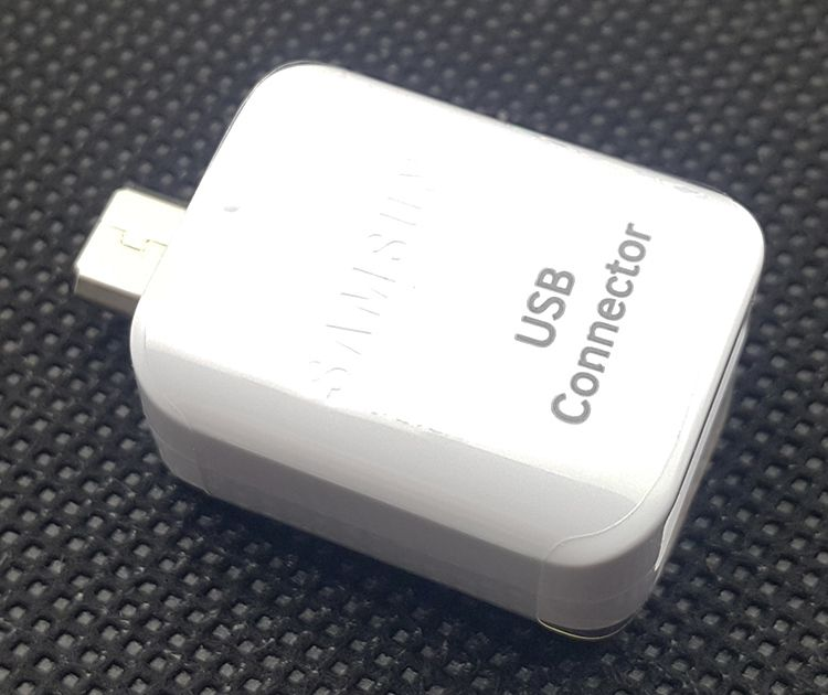 USB Connector Galaxy Note 5 chính hãng