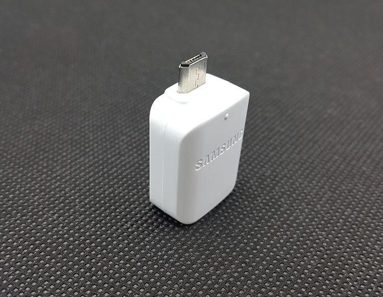 USB Connector chính hãng Samsung