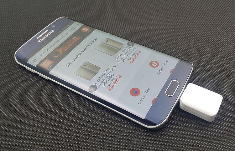 USB Connector Samsung chính hãng
