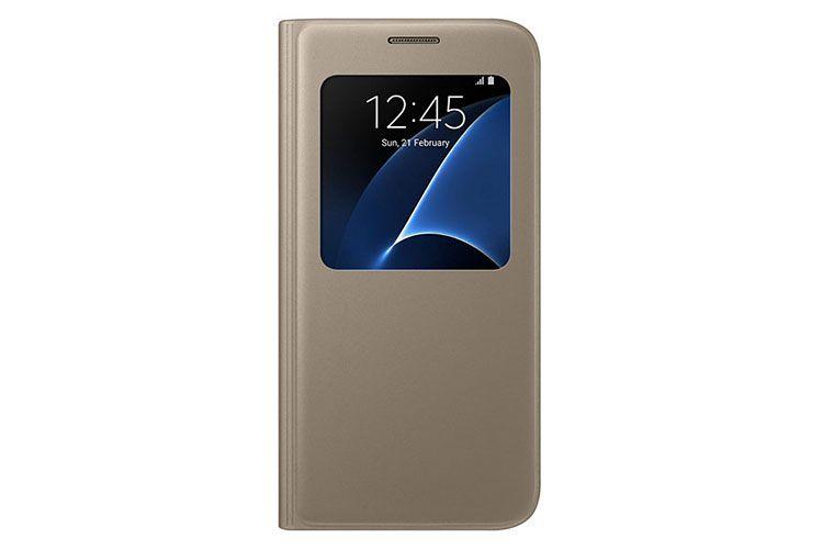 Bao da Samsung S8 Sview giá tốt