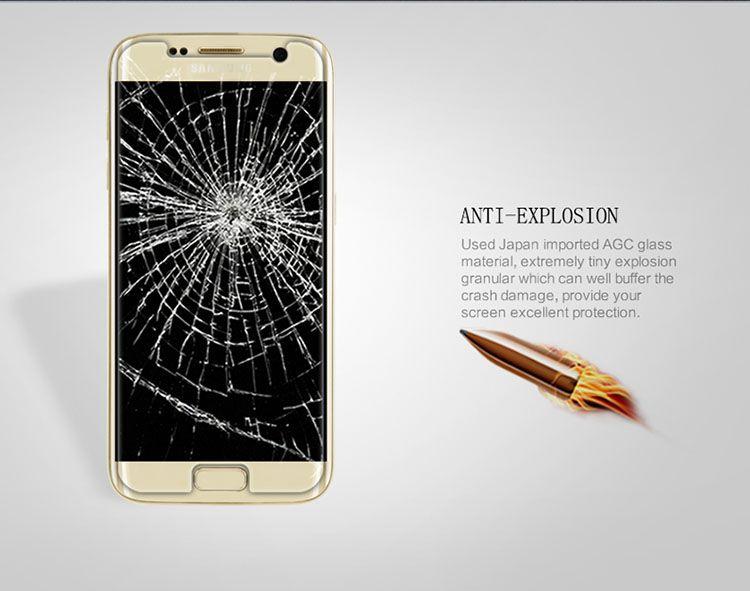 Kính cường lực Samsung S7 hiệu Nillkin