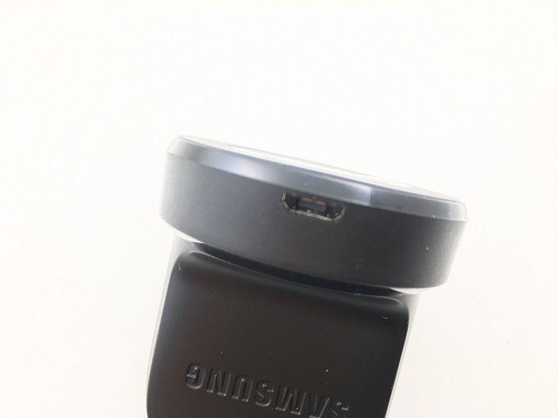 Đế sạc không dây Samsung Gear S3 chính hãng