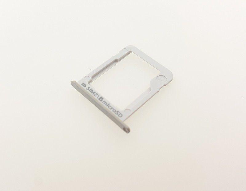 Bộ khay sim và khay thẻ nhớ Galaxy E5 chính hãng