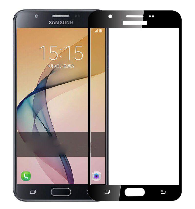 Kính cường lực màu Galaxy J7 Prime