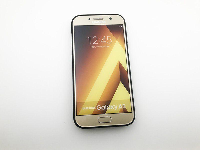 Ốp lưng vải Galaxy A5 2017