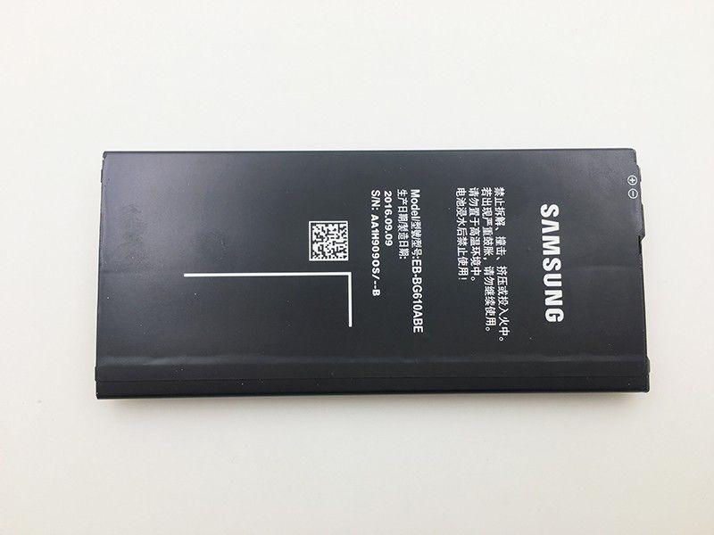 Pin Galaxy J7 Prime chính hãng