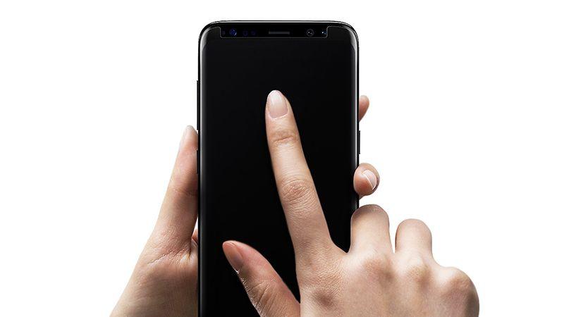 Dán màn Galaxy S8