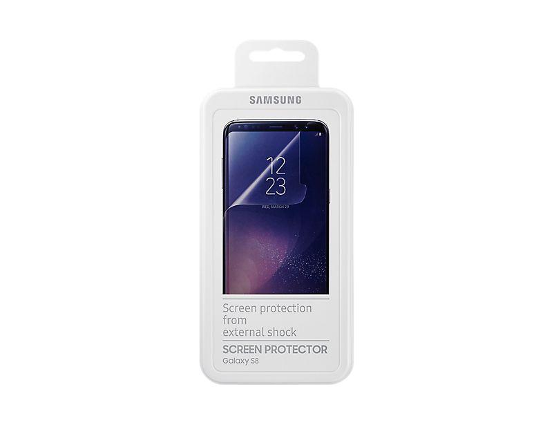 Miếng dán full màn hình Galaxy S8 chính hãng