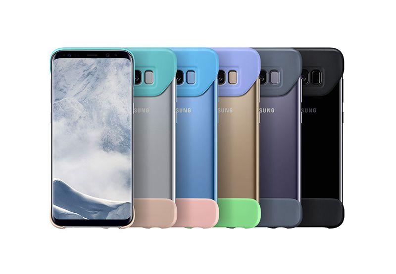 Ốp lưng 2Piece Galaxy S8 Plus chính hãng