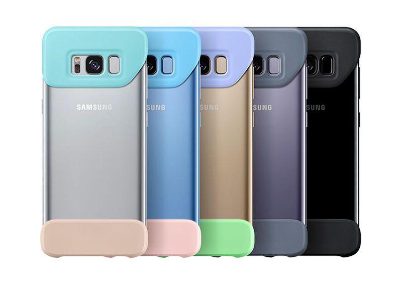 Ốp lưng 2Piece Galaxy S8 +