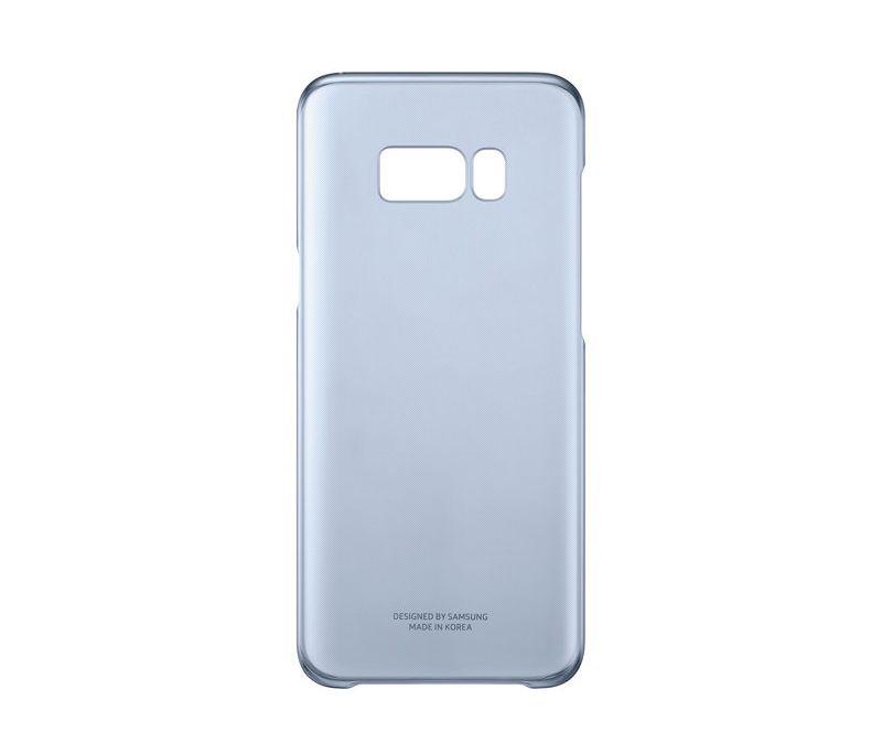 Ốp lưng Clear cover Galaxy S8 Plus chính hãng Samsung
