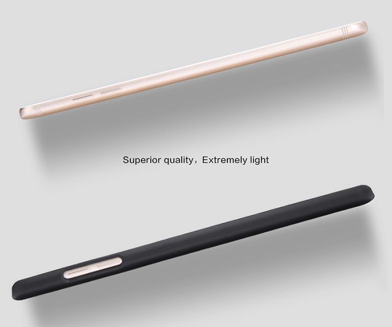 Ốp lưng Samsung C9 Pro Nillkin