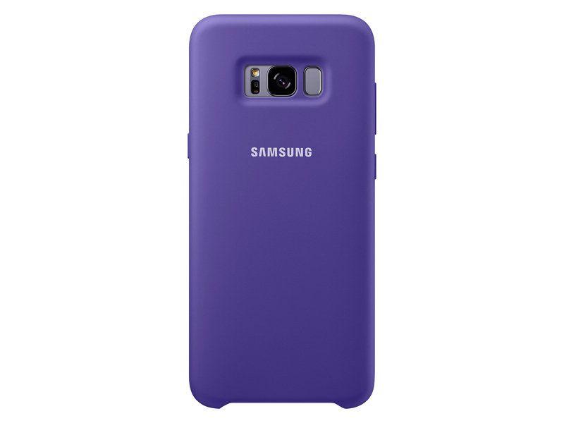 Ốp lưng Silicone Galaxy S8 chính hãng