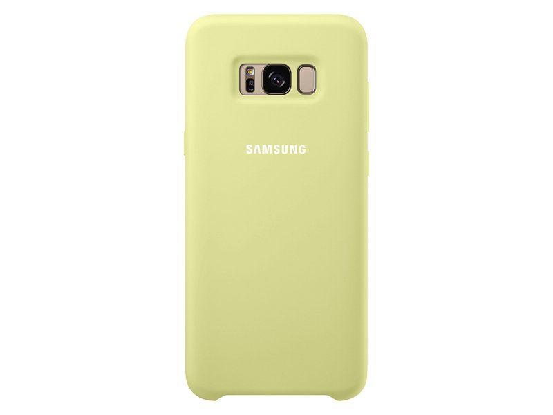 Ốp lưng Silicone Galaxy S8
