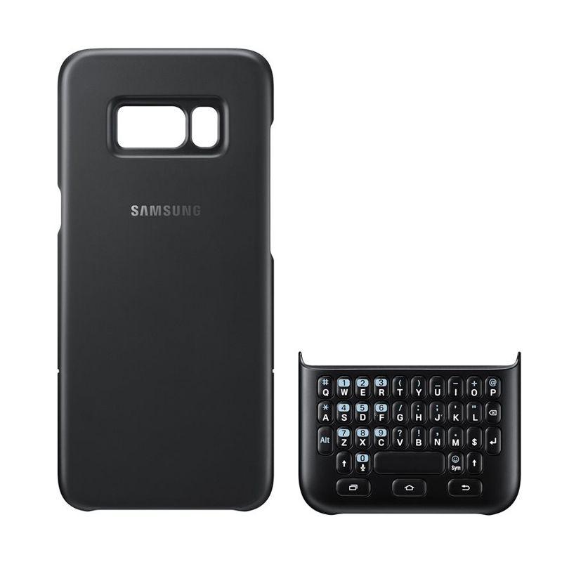 Ốp lưng kiêm bàn phím Galaxy S8 chính hãng