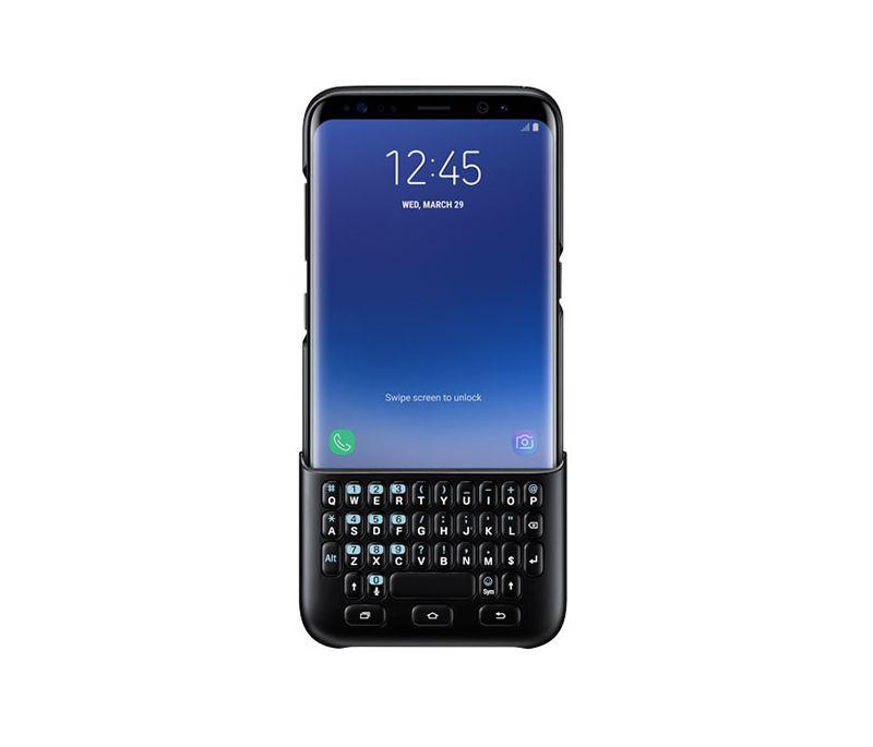 Ốp lưng kiêm bàn phím Galaxy S8 Plus chính hãng