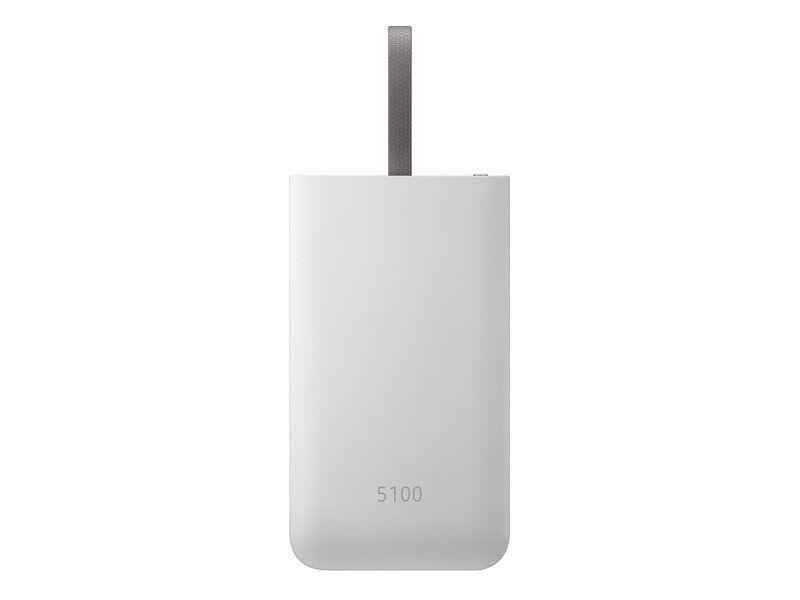 Pin dự phòng Samsung 5100mAh chính hãng