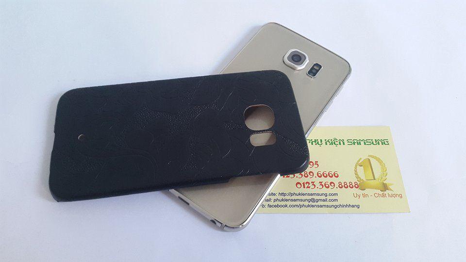 Ốp lưng Galaxy S6 Edge iRing