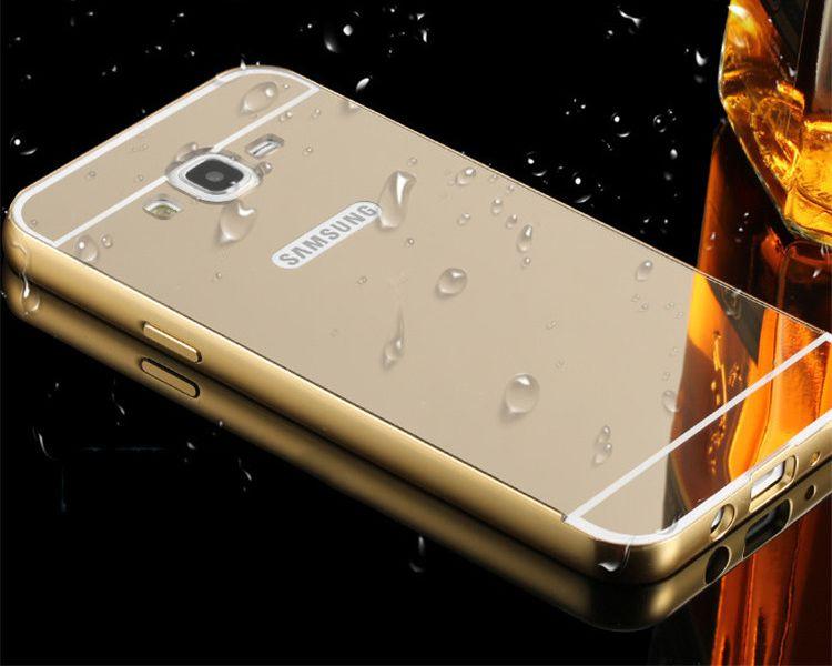 Ốp lưng nguyên khối lưng nhựa bóng Galaxy J7 2016