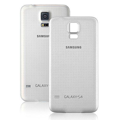 Sản phẩm nắp lưng chính hãng cho Samsung Galaxy S5