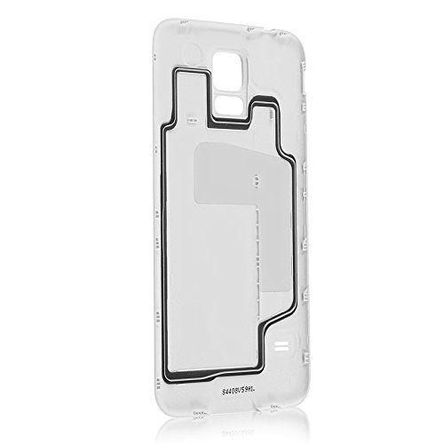 Gioăng chống nước giúp chống nước vào theo tiêu chuẩn IP67 cho Galaxy S5