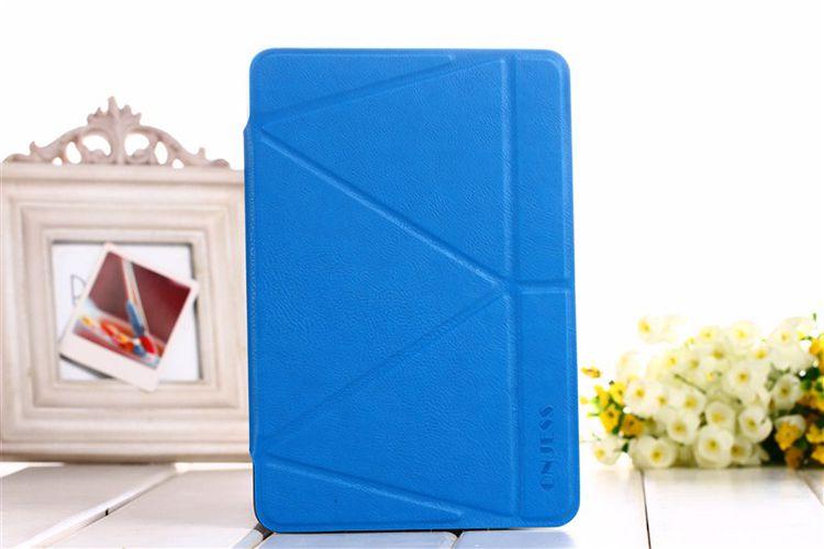 Kết quả hình ảnh cho Bao Da Điện Thoại iLike Neo 5 (Blue) 600 x 600