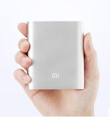 Pin dự phòng Xiaomi dung lượng 10400mAh chính hãng