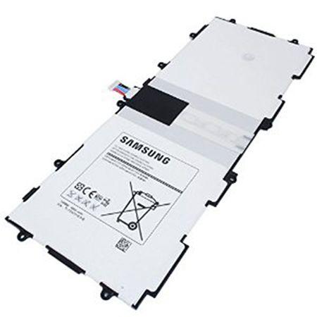 Pin Samsung Galaxy Tab 4 10.1 - T351 chính hãng tại shop phụ kiện Samsung đang còn mới.