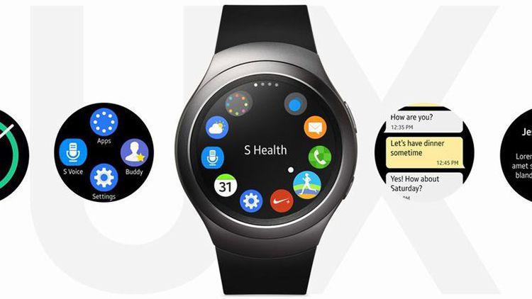 Đồng hồ Samsung Gear S2 Sport chính hãng