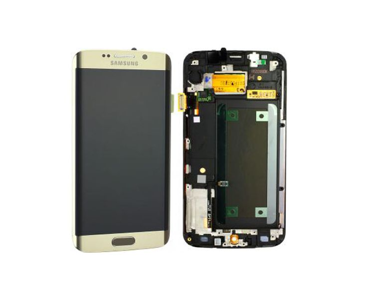 Thay màn hình Samsung Galaxy S6 Edge chính hãng