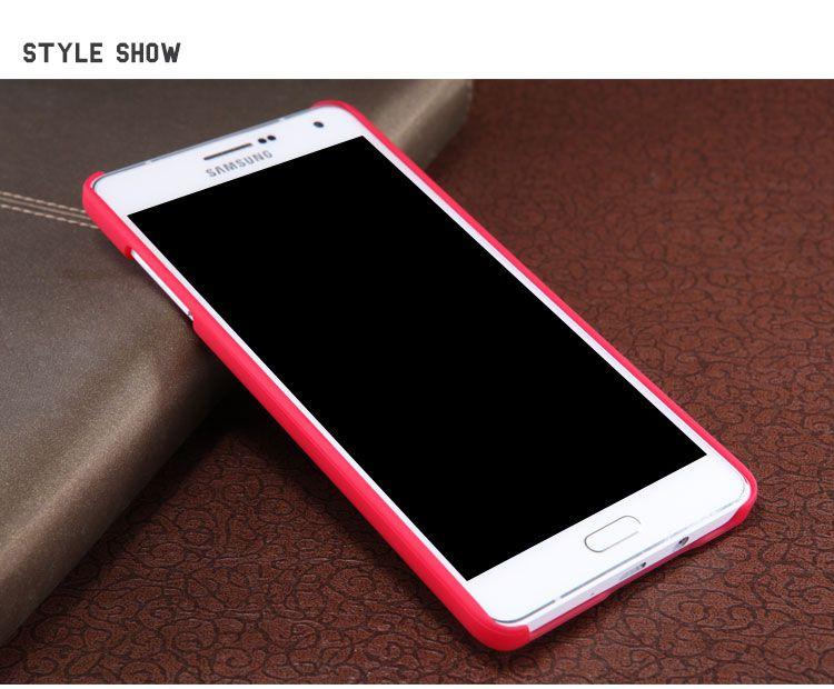Ốp lưng Samsung Galaxy J7 hiệu Nillkin chính hãng