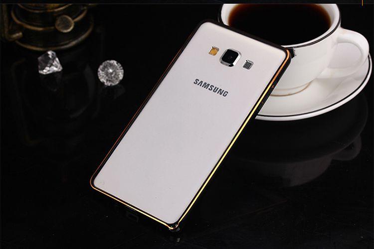 Ốp viền nhôm Samsung Galaxy A8 chính hãng