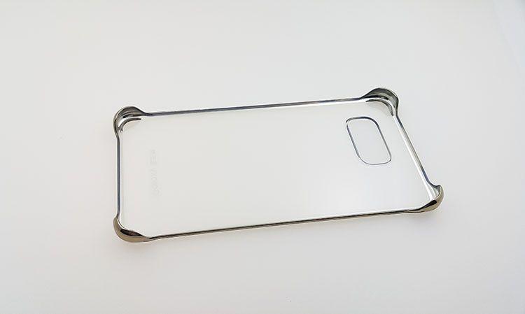 Ốp lưng Clear Cover Samsung Galaxy A5 2016 chính hãng