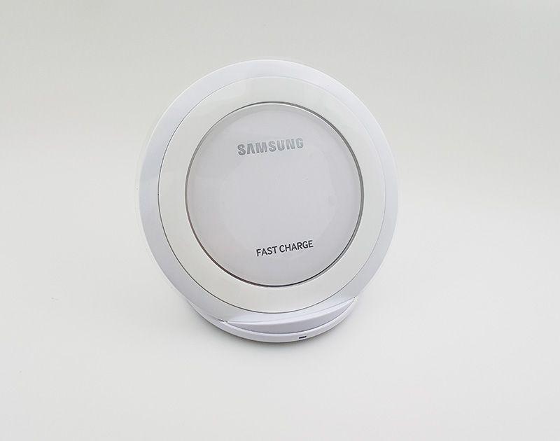 Đê sạc nhanh không dây Galaxy S7 chính hãng