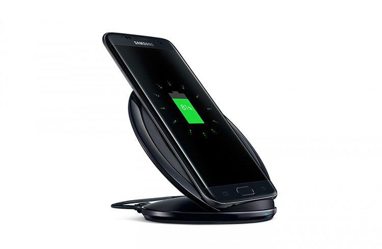 Đế sạc nhanh không dây Galaxy Note 7 chính hãng
