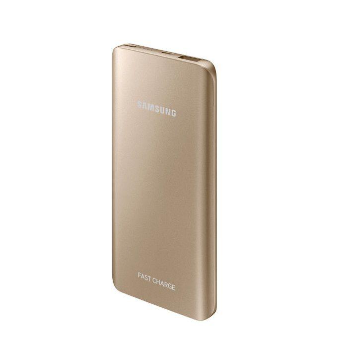 Sạc dự phòng Samsung chính hãng 5200mAh loại sạc nhanh