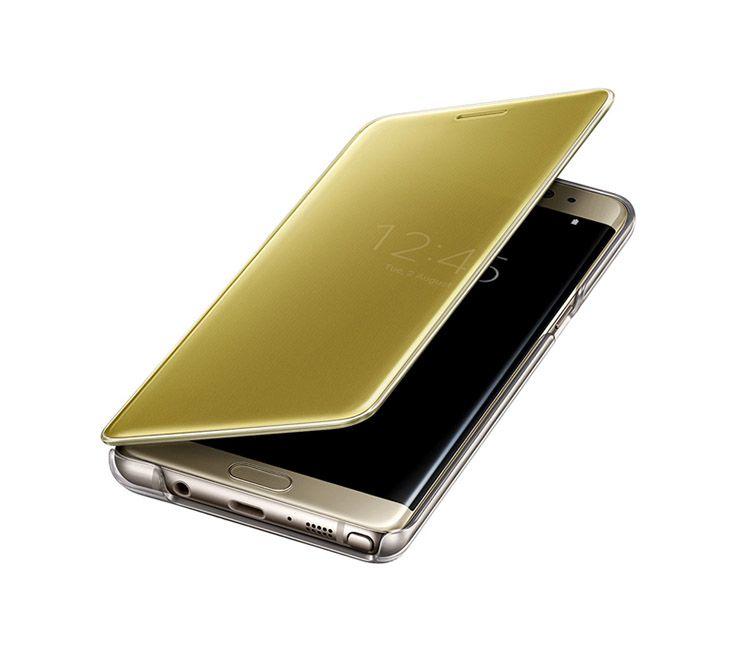 Bao da Clear View Galaxy Note 7 chính hãng