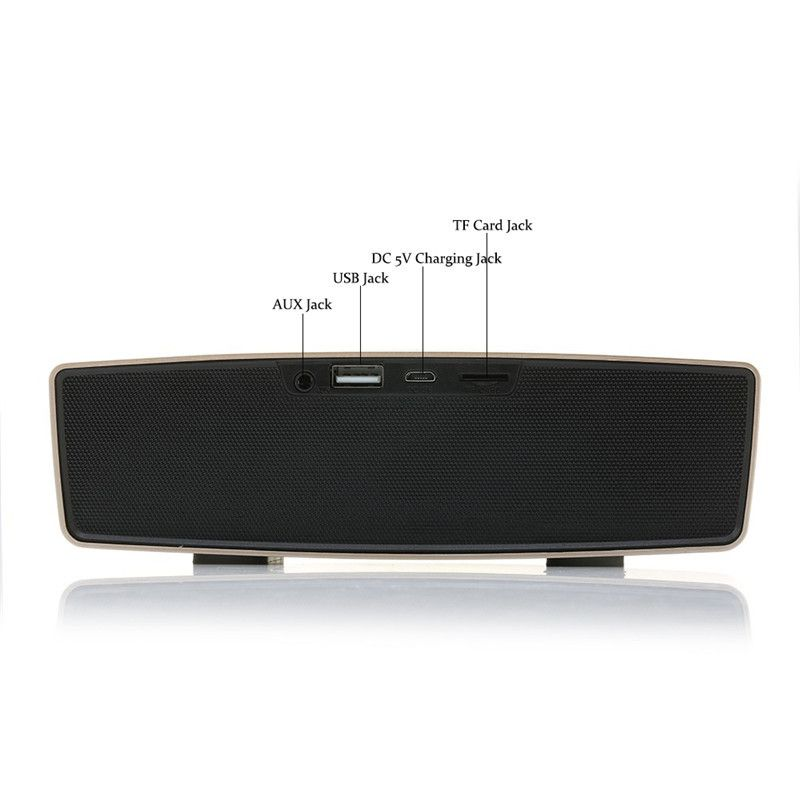 Loa Bluetooth Bose SoundLink Mini S815