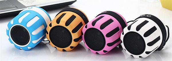 Loa bluetooth Daniu Desktop Speaker DS715