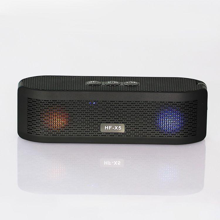 Loa bluetooth Selfie Speaker HF -X5