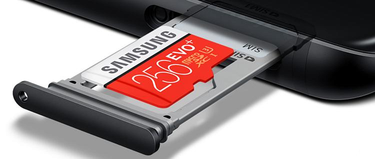 Khay sim Galaxy Note 7 chính hãng