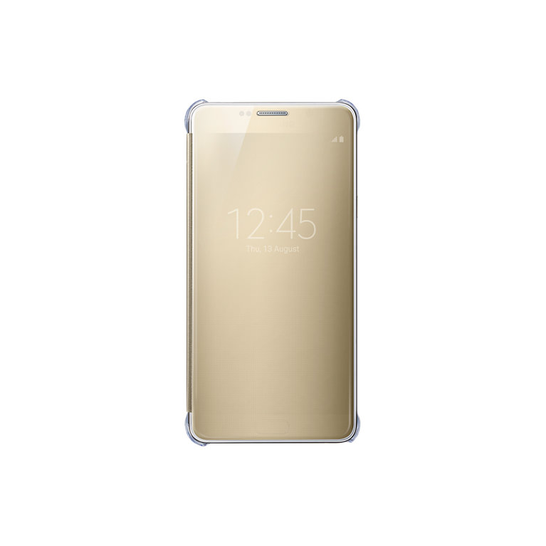 Bao da Clear View Samsung Galaxy Note 5 chính hãng
