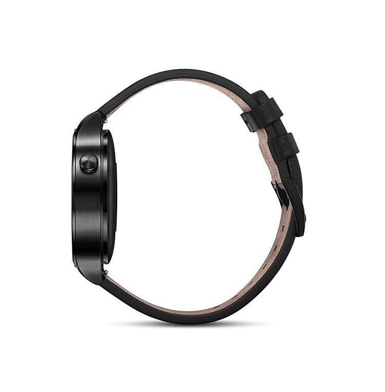 Đồng hồ thông minh Huawei phiên bản dây da
